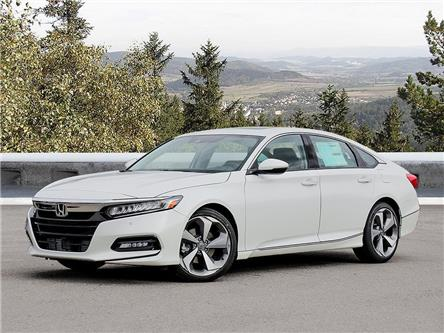 2021 Honda Accord Touring 2.0T (Stk: 21366) in Milton - Image 1 of 22