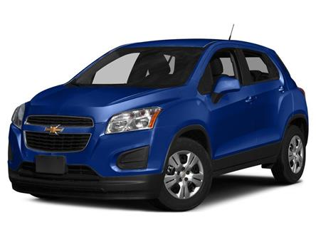 2013 Chevrolet Trax 2LT (Stk: 21022A) in Terrace Bay - Image 1 of 10