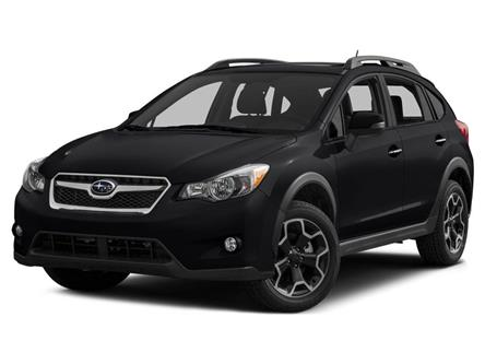 2015 Subaru XV Crosstrek Limited Package (Stk: A0687) in Ottawa - Image 1 of 8