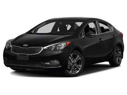 2015 Kia Forte  (Stk: 564NLA) in South Lindsay - Image 1 of 10