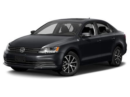 2017 Volkswagen Jetta Wolfsburg Edition (Stk: 317SVU) in Simcoe - Image 1 of 9
