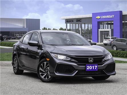 2017 Honda Civic LX (Stk: 190508A) in Markham - Image 1 of 23