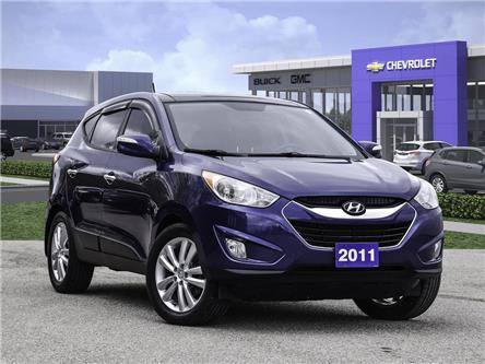 2011 Hyundai Tucson GLS (Stk: 003166A) in Markham - Image 1 of 27