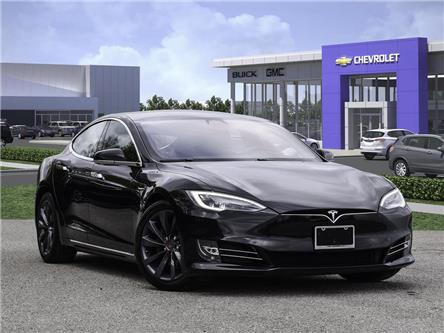 2017 Tesla Model S 75D (Stk: 129823A) in Markham - Image 1 of 30