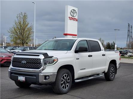 2018 Toyota Tundra  (Stk: P2682) in Bowmanville - Image 1 of 30