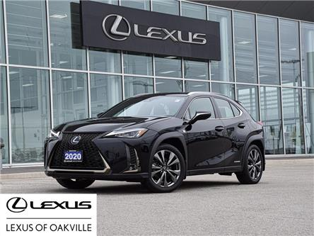 2020 Lexus UX 250h Base (Stk: UC8122) in Oakville - Image 1 of 23