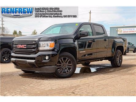 2020 GMC Canyon SLE (Stk: P1792) in Renfrew - Image 1 of 30