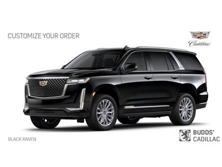 2021 Cadillac Escalade Sport Platinum (Stk: JB03) in Oakville - Image 1 of 20