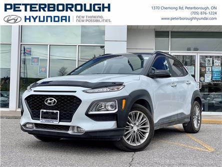 2019 Hyundai Kona 2.0L Preferred (Stk: H12930A) in Peterborough - Image 1 of 30