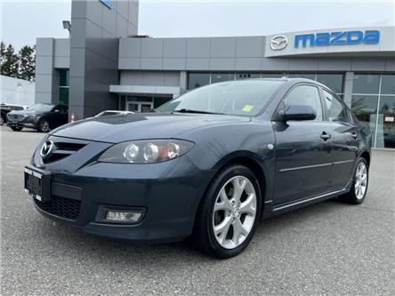 2008 Mazda Mazda3 GT (Stk: 238422J) in Surrey - Image 1 of 15