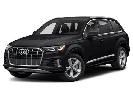 2021 Audi Q7 55 Technik (Stk: N5946) in Calgary - Image 1 of 9