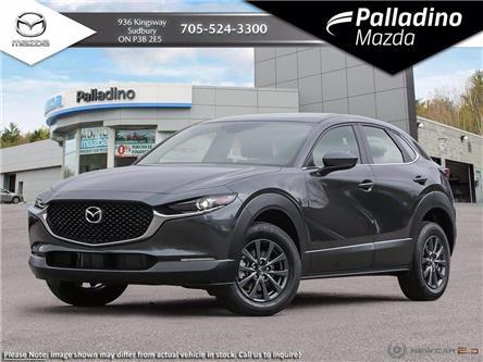 2021 Mazda CX-30 GX (Stk: 7944) in Greater Sudbury - Image 1 of 9