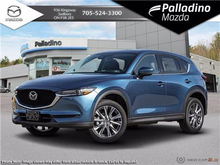 2021 Mazda CX-5 GT (Stk: 7999) in Greater Sudbury - Image 1 of 23