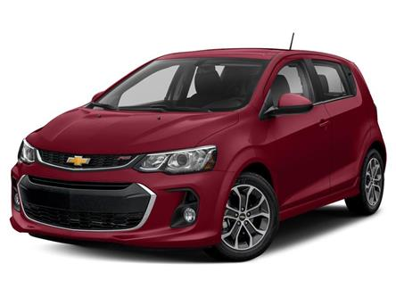 2017 Chevrolet Sonic LT Auto (Stk: N1317TA) in Charlottetown - Image 1 of 9