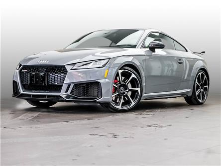 2019 Audi TT RS 2.5T (Stk: 210741A) in Toronto - Image 1 of 31