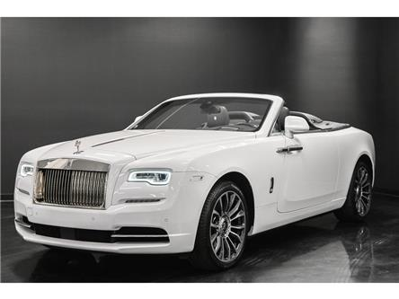 2019 Rolls-Royce Dawn Convertible - Just Arrived! (Stk: sca666) in Montreal - Image 1 of 30