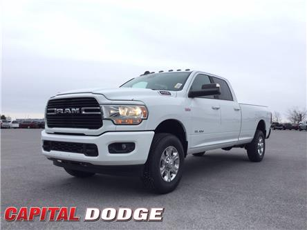2021 RAM 2500 Big Horn (Stk: M00412) in Kanata - Image 1 of 27