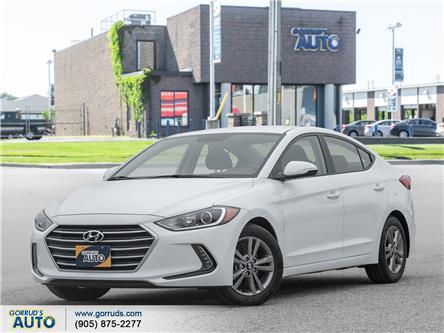 2018 Hyundai Elantra GL (Stk: 718030) in Milton - Image 1 of 19