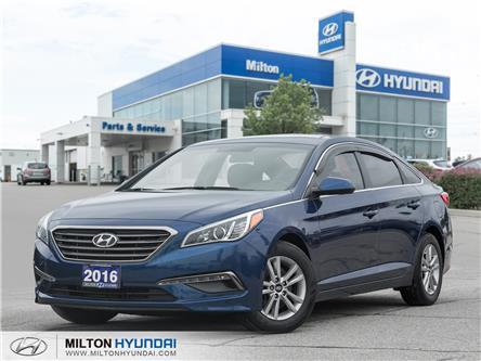2016 Hyundai Sonata GL (Stk: 330159) in Milton - Image 1 of 19