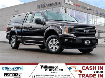 2019 Ford F-150  (Stk: U1239) in Lindsay - Image 1 of 26