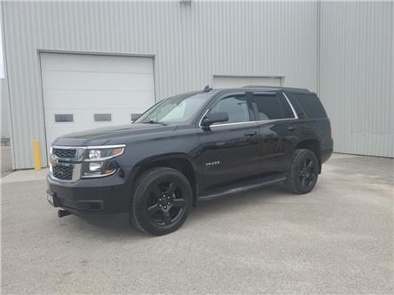 2018 Chevrolet Tahoe LS (Stk: P21485AA) in Timmins - Image 1 of 10
