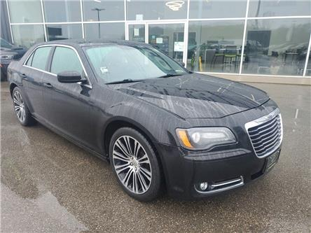 2012 Chrysler 300 S V6 (Stk: 5964A Tillsonburgt) in Tillsonburg - Image 1 of 30