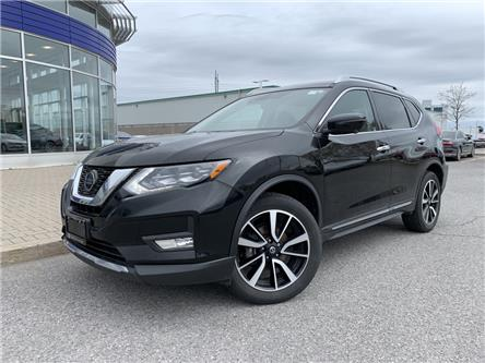2018 Nissan Rogue SL (Stk: A0684) in Ottawa - Image 1 of 11