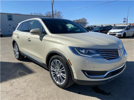 2016 Lincoln MKX Reserve (Stk: 20313B) in Wilkie - Image 1 of 25