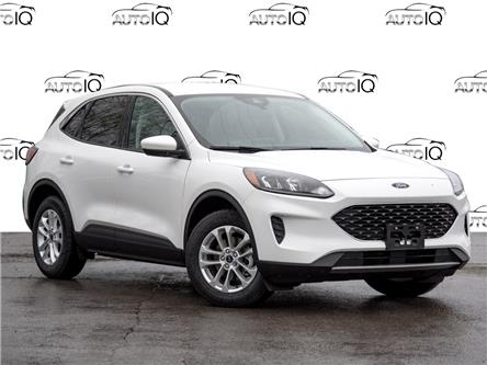 2021 Ford Escape SE (Stk: 21ES155) in St. Catharines - Image 1 of 23