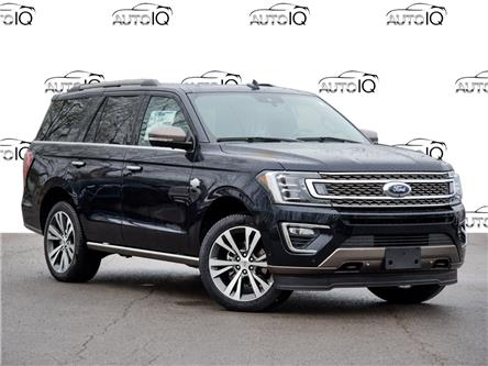 2021 Ford Expedition King Ranch (Stk: 21EX328) in St. Catharines - Image 1 of 25