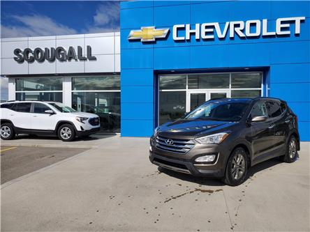 2014 Hyundai Santa Fe Sport 2.4 Premium (Stk: 227419) in Fort MacLeod - Image 1 of 11