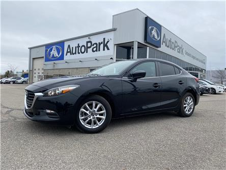 2017 Mazda Mazda3 SE (Stk: 17-50053JB) in Barrie - Image 1 of 24