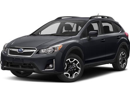 2016 Subaru Crosstrek Sport Package (Stk: 30310AZ) in Thunder Bay - Image 1 of 11