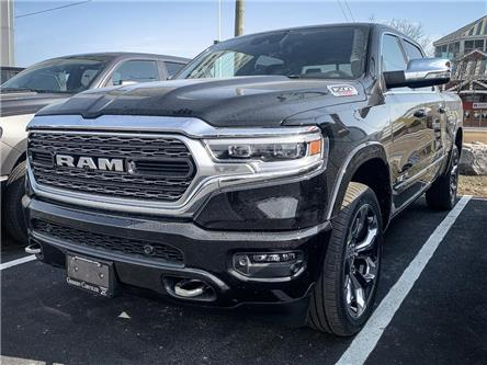 2021 RAM 1500 Limited (Stk: N21158) in Grimsby - Image 1 of 3