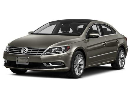 2013 Volkswagen CC Highline (Stk: D0A084A) in Oakville - Image 1 of 8
