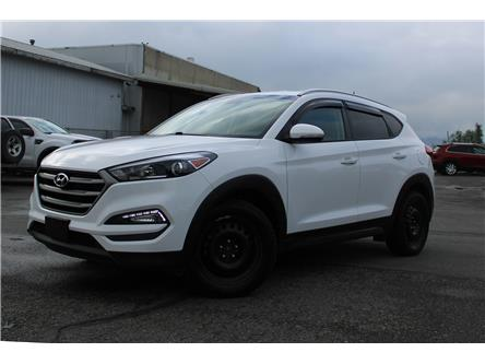 2016 Hyundai Tucson SE (Stk: HB9-3843A) in Chilliwack - Image 1 of 17