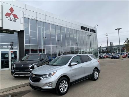 2019 Chevrolet Equinox 1LT (Stk: 22909A) in Edmonton - Image 1 of 25