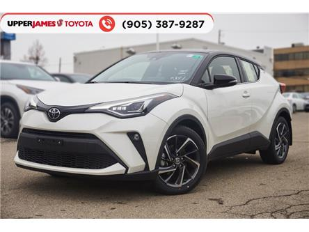 2021 Toyota C-HR Limited (Stk: 210399) in Hamilton - Image 1 of 19