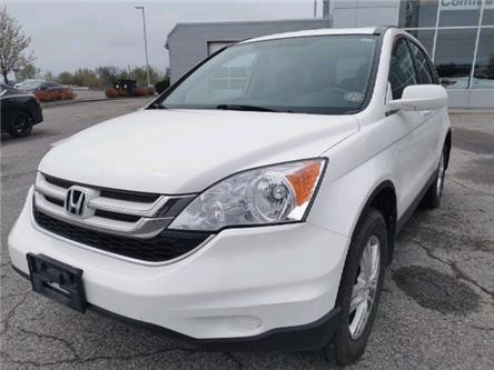 2011 Honda CR-V EX-L (Stk: CJC766058LA) in Cobourg - Image 1 of 12