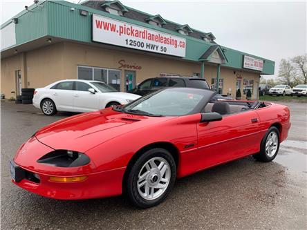 1994 Chevrolet Camaro z28 (Stk: 173024) in Bolton - Image 1 of 27
