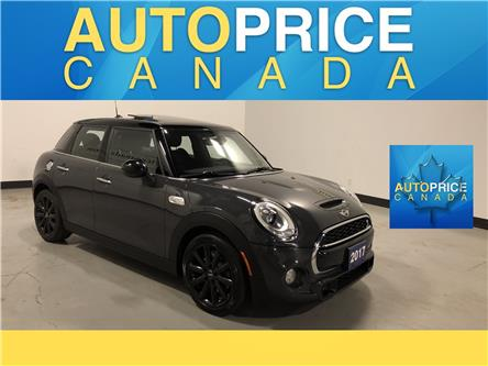 2017 MINI 5 Door Cooper S (Stk: W3020) in Mississauga - Image 1 of 29