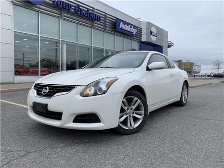 2012 Nissan Altima 2.5 S (Stk: A0677) in Ottawa - Image 1 of 9