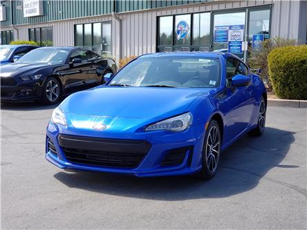2017 Subaru BRZ Sport-tech (Stk: 11051) in Lower Sackville - Image 1 of 23