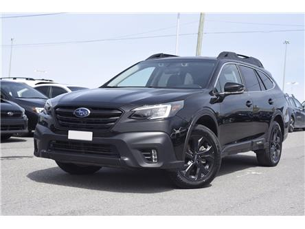 2020 Subaru Outback Outdoor XT (Stk: 18-P2490) in Ottawa - Image 1 of 26