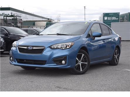 2019 Subaru Impreza Sport (Stk: 18-SM405A) in Ottawa - Image 1 of 23