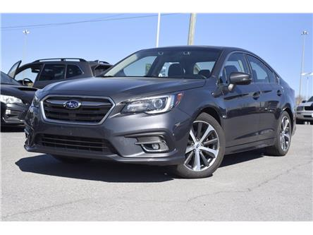 2018 Subaru Legacy 2.5i Limited w/EyeSight Package (Stk: 18-P2485) in Ottawa - Image 1 of 24