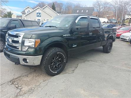 2014 Ford F-150 XLT (Stk: ) in Dartmouth - Image 1 of 18