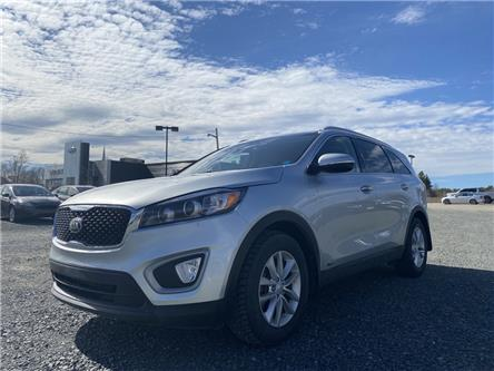 2017 Kia Sorento 2.0L LX Turbo (Stk: RA14A) in Miramichi - Image 1 of 13