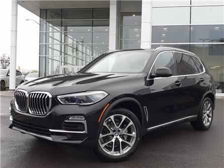 2021 BMW X5 xDrive40i (Stk: 14314) in Gloucester - Image 1 of 25