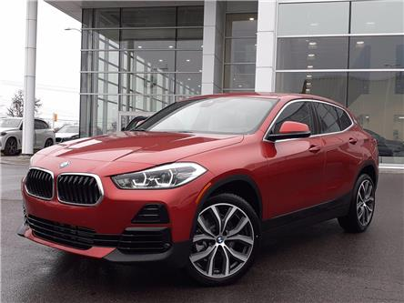 2021 BMW X2 xDrive28i (Stk: 14177) in Gloucester - Image 1 of 26